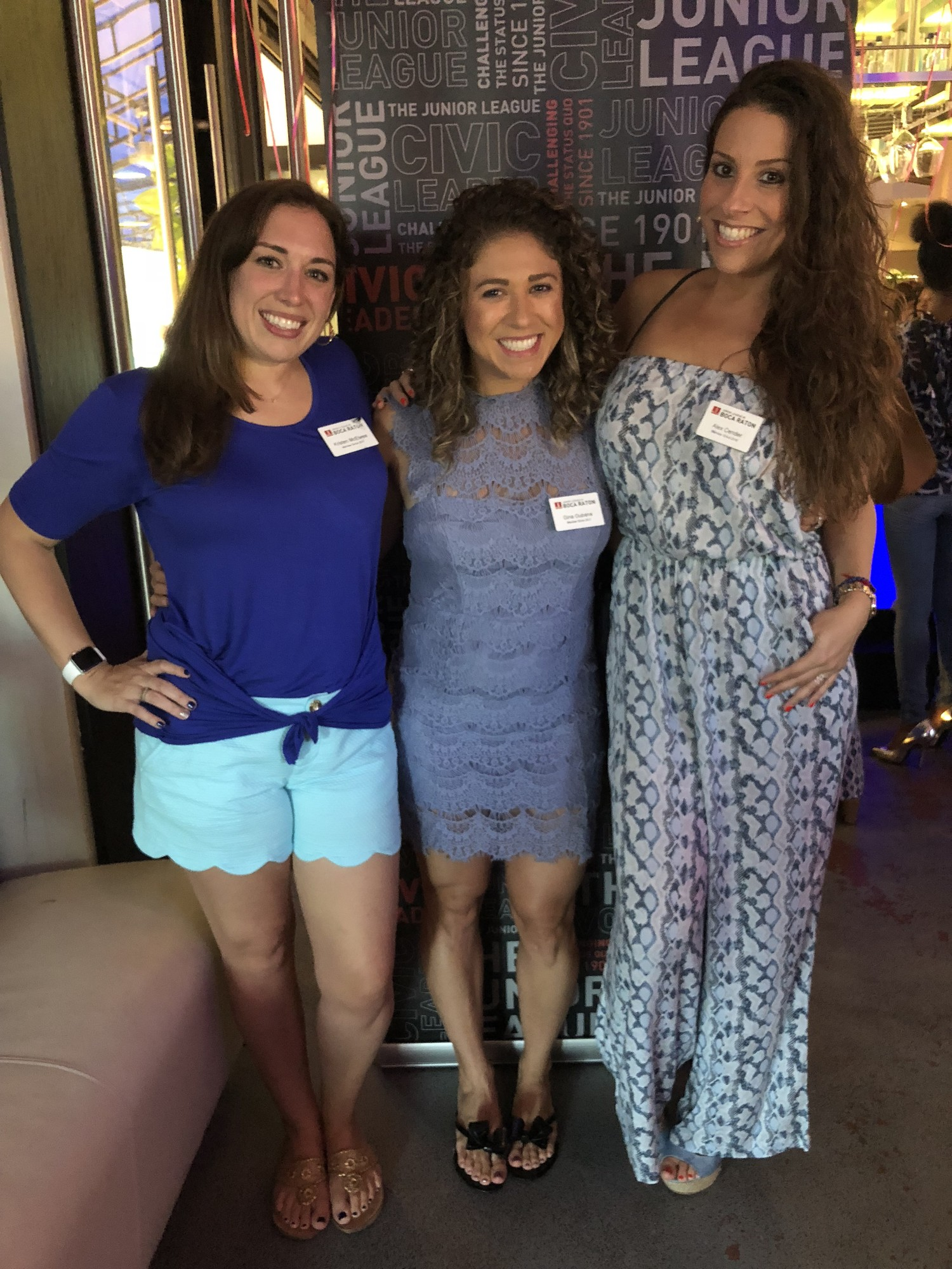 Boca raton women