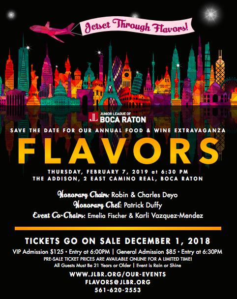Boca Raton Restaurants Flavors Of Boca 2017 Junior